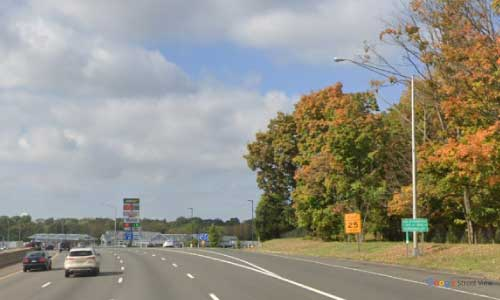 ct i 95 rest area mile marker 9
